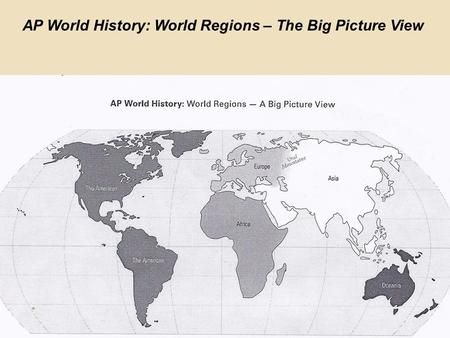 Ways of the World A Brief Global History with Sources Second Edition ppt d