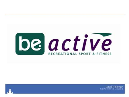 Being active in a fun & social environment No need to book Low cost activity No commitment Equipment Provided.