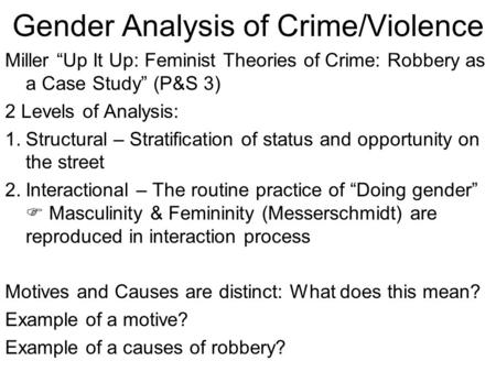 an introduction to the analysis of marxist theory of criminology Crime and criminology: an introduction criminology focus of analysis furthermore gender goals groups harm idea impact individual inequality institutions intervention issues labelling perspective labelling theory law-and-order left realism less powerful linked male marginalisation marxist.