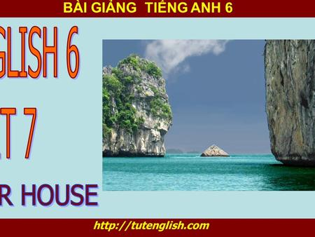 BÀI GIẢNG TIẾNG ANH 6  1 ydramumuesclokchoue ssuidatm 2 3 4 5 6 7 8 9 drotco A Picture quiz TEAM ATEAM B 2468102468 reethletoWlle.