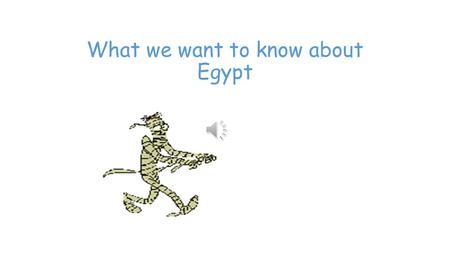 What we want to know about Egypt. How tall were the pyramids in Egypt? How tall were the pyramids… about 146.5 meters.