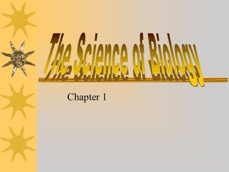 Chapter 1 Six Steps to Scientific Method 1. Defining the Problem: Be specific Research the topic.