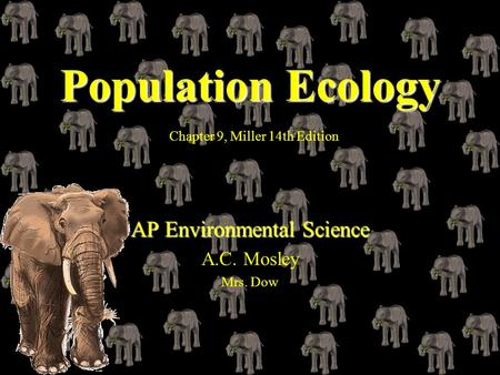 apes living in the environment chapter Apes chapter 1 environmental  basic terms environment - everything that affects living organisms slideshow 639629 by nira toggle navigation  apes ch 15.
