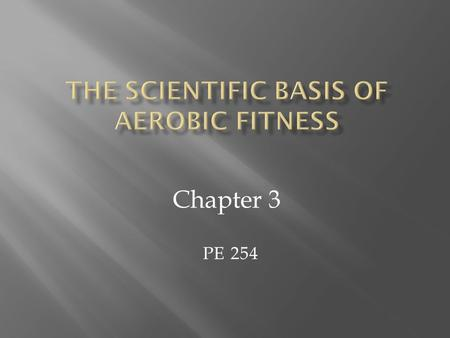 Chapter 3 PE 254. large nutrients digested into smaller, usable fuels carbohydrates  glucose fats ( triglycerides )  fatty acids proteins  amino acids.