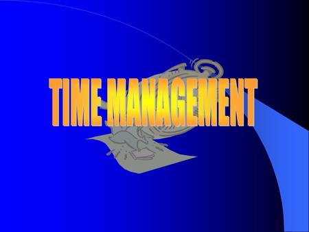 TIME IS THE SCARCESTRESOURCE AND UNLESS IT IS MANAGED, NOTHING ELSE CAN BE MANAGED - PETER F DRUCKER.