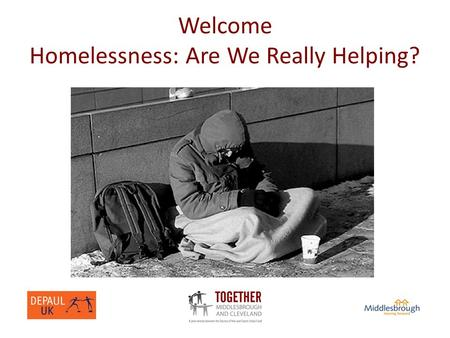 Welcome Homelessness: Are We Really Helping?. What is the West London Mission? Two Churches – Hinde Street and Kings Cross Methodist Churches Our Social.