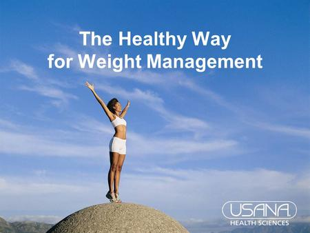 The Healthy Way for Weight Management. Why do WE Gain Weight?? Losing weight QUICK.