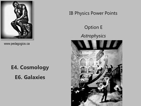 IB Physics Power Points