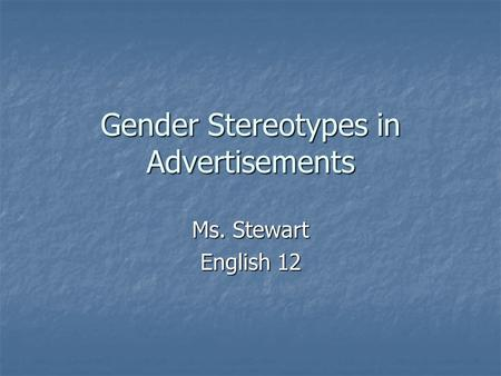 english 102 gender portrayal Gender has been an important theme explored in speculative fiction the genres  that make up  as more contemporary speculative fiction emerges, new gender  roles and a way of viewing  p1189, crc press, 2006, isbn 1-57958-441-1 ^  jump up to: bartter, p101 ^ jump up to: bartter, p102 jump up ^ romaine, p.