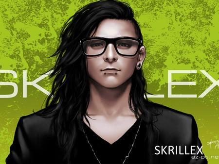 SKRILLEX. Sonny John Moore Sonny John Moore born January, 15 1988 better known by his stage name Skrillex, is an American electronic dance music producer,