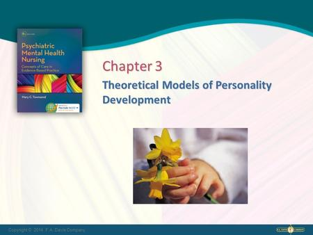 Theoretical Models of Personality Development