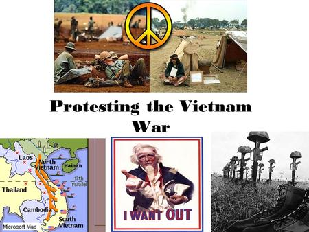 Protesting the Vietnam War. Essential Questions 1.Who fought against whom in the Vietnam War? 2.Why did the US become involved in Vietnam, and why did.