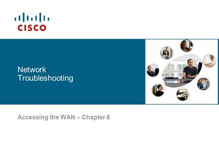 Network Troubleshooting