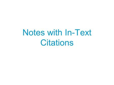 Notes with In-Text Citations. Question #1: How do authors hook and hold readers? Realistic fiction authors usually make something happen in their books.