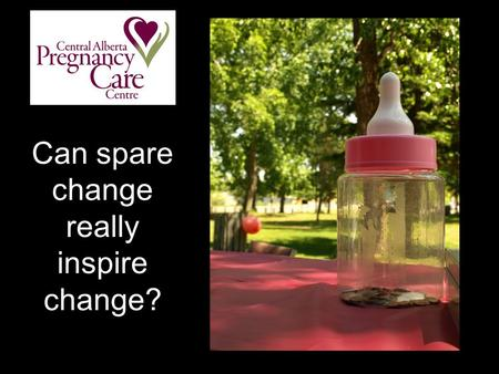 Can spare change really inspire change?. Fear Confusion Heart Wrenching Decisions Worry Questions Shame.