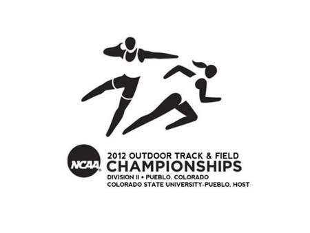 2012 Outdoor Track & Field Men's Regional Track Athletes of the Year.