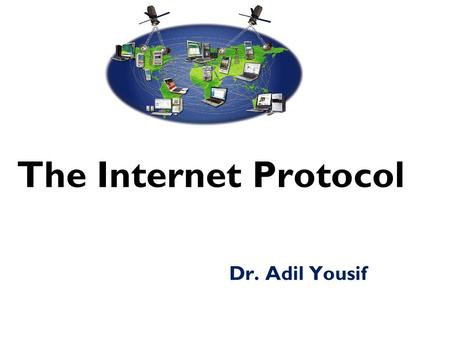 internet protocol As mentioned in the internet section the internet is an abstraction from the underlying network technologies and physical address resolution this section introduces the basic components of the internet protocol stack and relates the stack to the iso osi reference protocol stack model the model of .