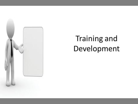 Training and Development. <strong>Definition</strong> Training is the act of increasing the knowledge and skill of an employee for doing a particular <strong>job</strong> Training is a.