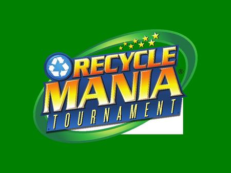 Overview RecycleMania is a: ► National collegiate recycling competition ► Web-based ranking & benchmarking system ► Recycling promotional framework for.