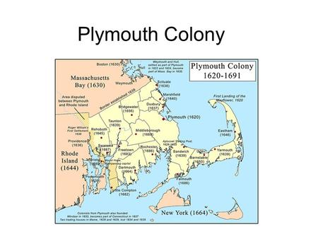 Plymouth Colony. Introduction… Hi! I am Ms. Holly. Welcome to Level 5 Social Studies! Today you will learn about: the establishment of the Plymouth Colony.