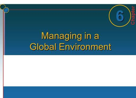 chapter 3 managing in a global Chapter 3 hudson for example the source code management-related global configurations for the different scm systems is available in chapter 9.