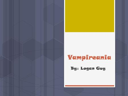 Vampireania By: Logan Guy. LAND, CLIMATE, AND NATURAL RESOURCES How is Romania's geography, climate, and natural resources connected to their daily life.