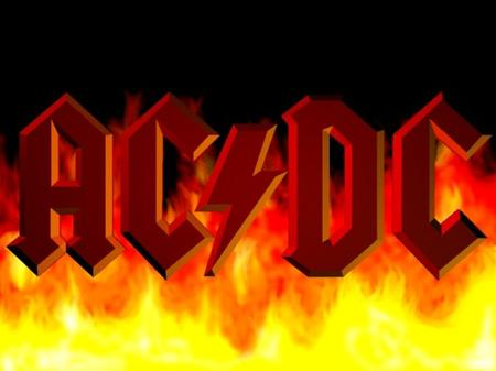 AC/DC is an Australian rock band composed of 5 members : - Angus Young (guitar solo) - Malcolm Young (rhythm guitar) - Dave Evans (vocals) - Larry Van.