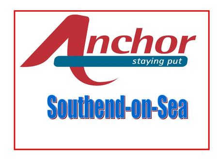 Anchor Staying Put helps older and disabled people to stay in their own homes longer Assisting with improvements, adaptations and repairs, small repairs.