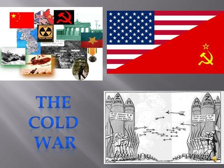  World War II finished in 1945. The Axis of Power ( Nazi Germany, Soviet Union, Hungry, Romania, Bulgaria and Japan ) were defeated (beaten) by the.