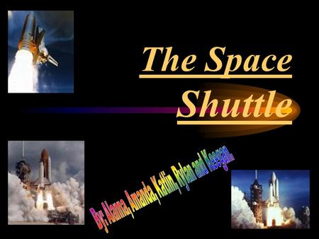 The Space Shuttle 1. What led to the creation of the shuttle program? What year was the program created? The Apollo program led to the shuttle program,