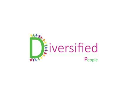 Diversified People is a Washington, DC based non-profit organization aimed at creating housing, educational and professional opportunities for persons.