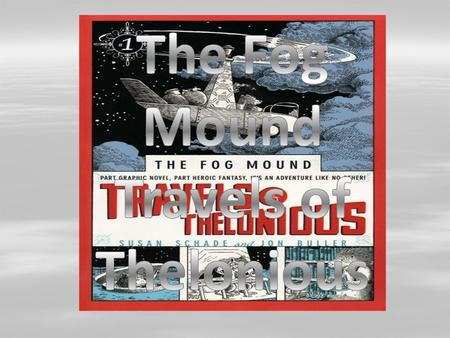 Reviewed by Tim Hörmann and Luke Mercer Summary Thelonious is a little chipmunk who lives in a world of speaking animals. When his tree is caught in.
