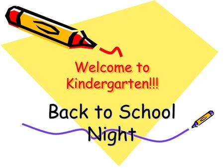 Welcome to Kindergarten!!! Back to School Night. Welcome to Ms. Menton's class- Room 110 *410-887-1088 Daily Schedule *Morning Message/Journal.