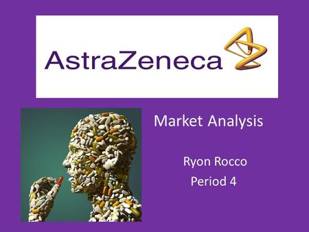 Ryon Rocco Period 4 Market Analysis. What does your Marketing Function aim to do? Market Function is account indicate the function performed through the.