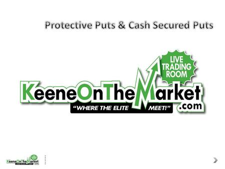 """KeeneontheMarket.com"" (""KOTM"") is not an investment advisor and is not registered with the U.S. Securities and Exchange Commission or the Financial Industry."
