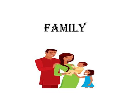 three advantages of single parent family Children in single-parent families comprise 27% of all american children social science research shows clear advantages when children are raised by two married.