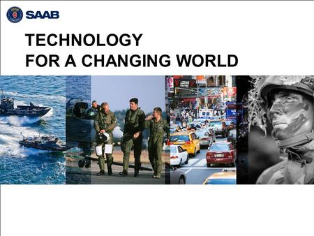 TECHNOLOGY FOR A CHANGING WORLD. Partners in WP Austrian Technologies DSTS Hamburg Fire Brigade Research Institute of the Red Cross University of Defense.