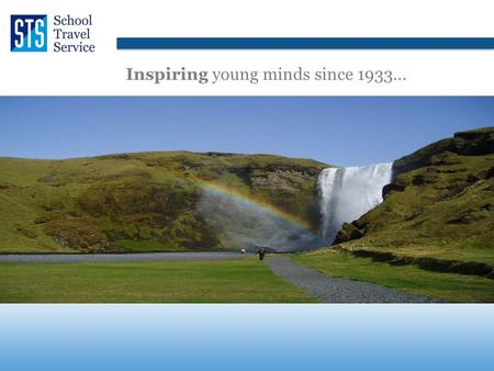 Inspiring young minds since 1933... ROME. Bishop Wordsworth's School Trip to Iceland 4-8 April 2014.