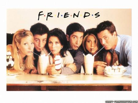 ACTORS Jennifer Aniston- Rachel Green Courtney Cox- Monica Geller Lisa Kudrow- Phoebe Buffay Matt LeBlanc- Joey Tribbiani Matthew Perry- Chandler Bing.