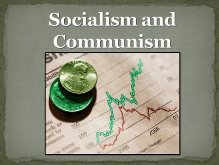 "1. What type of economic system is found in pure socialism? A. command B. traditional C. free enterprise 2. What is on either side of the ""economic spectrum?"""