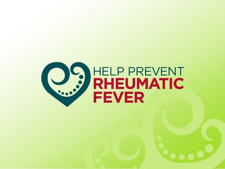 SORE THROATS MATTER Rheumatic Fever is a serious disease caused by a strep throat can make children very sick and cause heart damage may mean a lifetime.