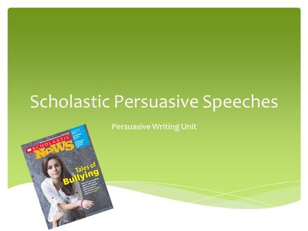 how are political speeches and persuasive writing similar Answer to 23 how are political speeches and persuasive writing similar both try to convince people to take action or accept a certain belief both explain ideas.
