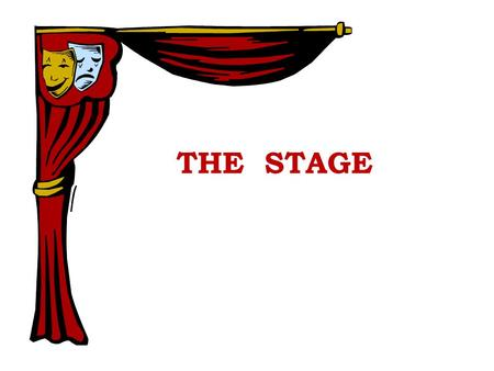 THE STAGE. Ancient Greece Ancient Rome Now when and where are we? Medieval England: 400 years after the fall of Rome!