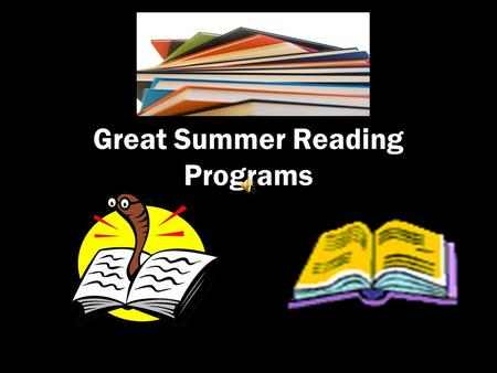 Great Summer Reading Programs San Antonio Library Win free books!