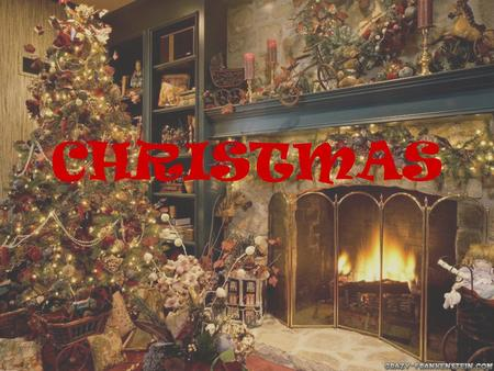 CHRISTMAS. Christmas Annual holiday celebrated on december 25th Commemorates the birth of Jesus Christ Celebrated throughout the Christian population.