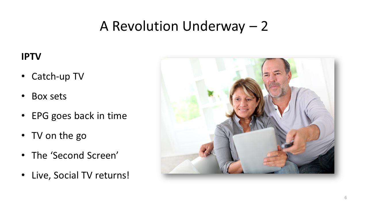 TV Streaming Demo 7 Apple TV Now TV by Sky Google Chromecast