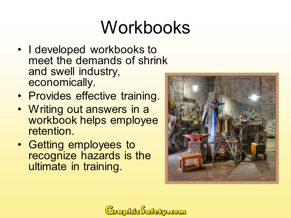 Force Multiplier The use of the workbooks has become a force multiplier .