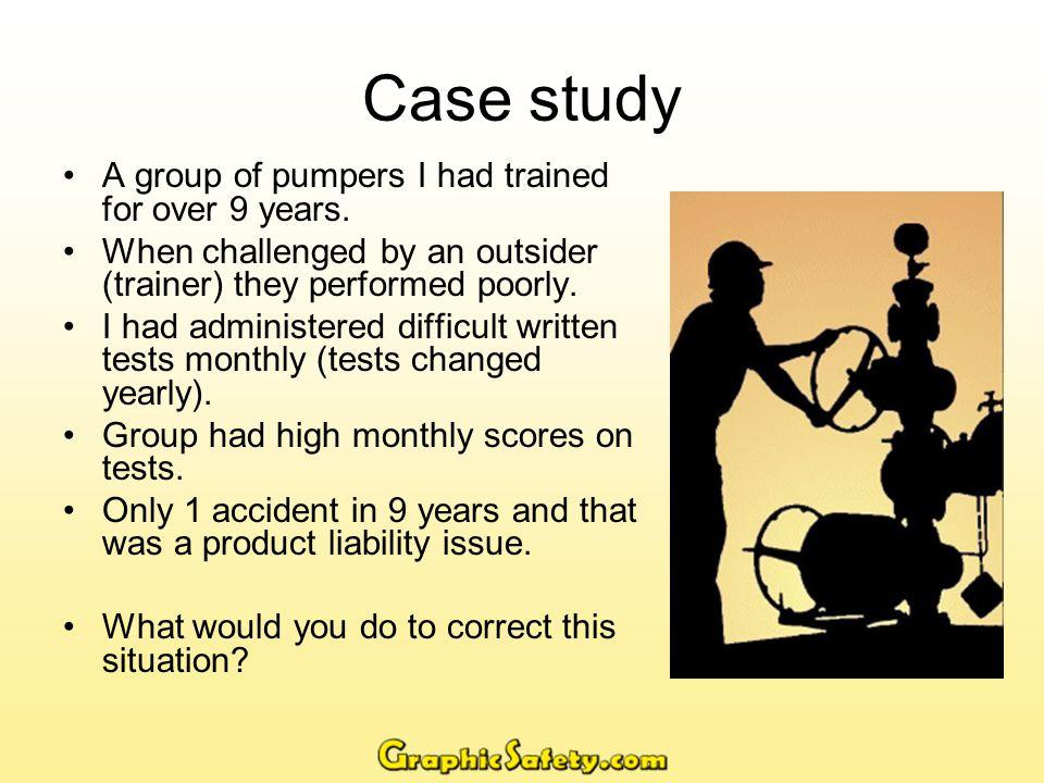 Case Study Continued… Options Institute Philosophies.