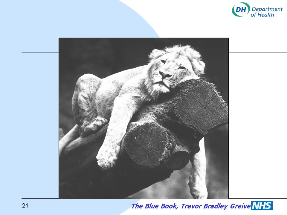 22 The Blue Day Book – Trevor Bradley Grieve