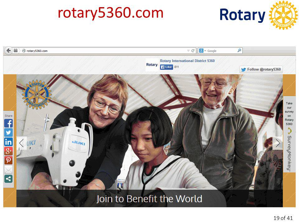 rotary5360.ca – ALIAS 20 of 41